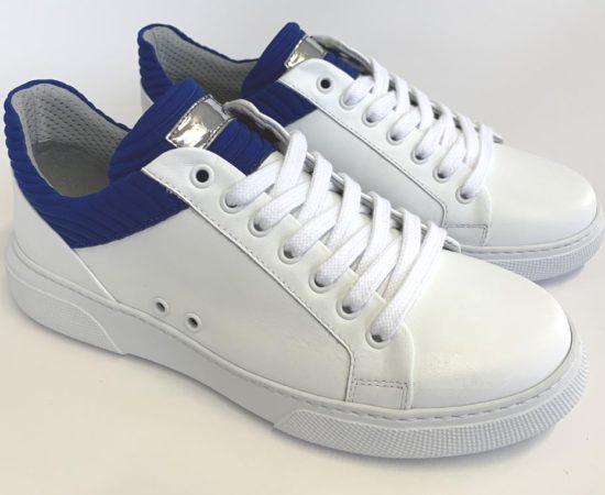 10500 Bianco Scuba Blu
